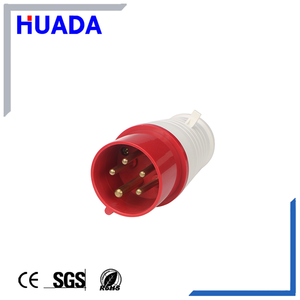 Dongguan Beinuo outdoor waterproof industrial socket