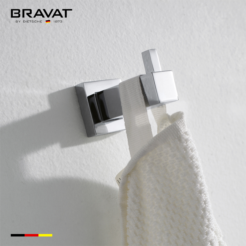 Outdoor Shower Towel Hook With Suction