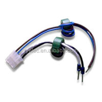 SMA cable assembly and MCX cable assembly Wire harness cable assembly