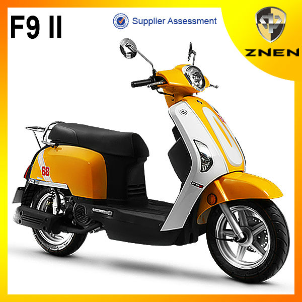 F9 II- 2017 China new product 50cc ,125cc and 150cc classical eletric scooter,gas scooter,motorcycle mini chopper