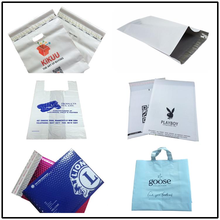 カスタムワインオンライン無料膨張した空気ビニール袋/プリントクリアポリインフレータブルエアクッションバッグ
