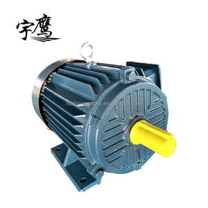 Certification 2 speed ac Motor YD Three -Phase Asynchronous induction ac Motor
