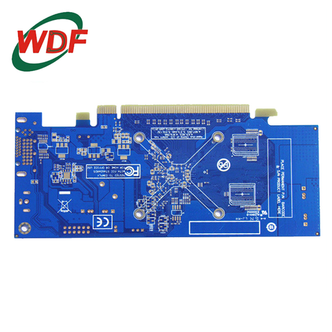 high quality pcb printed circuit board manufacturer in china buy