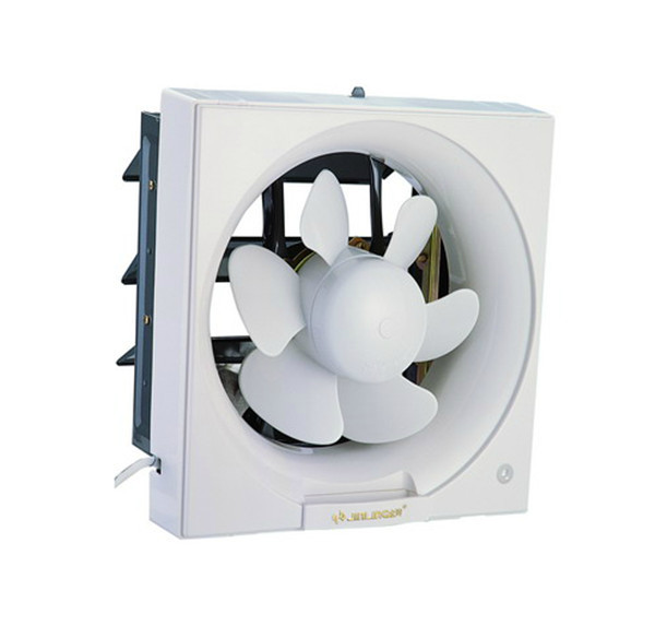 Get Quotations Zhuye Apb200 8 Ventilation Fan Bathroom Kitchen Wall Window Mounted Exhaust Free Shipping By