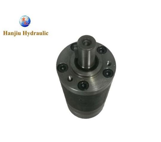Bmm Hydraulic Motor Replace M+S Mlhm Orbital Motor