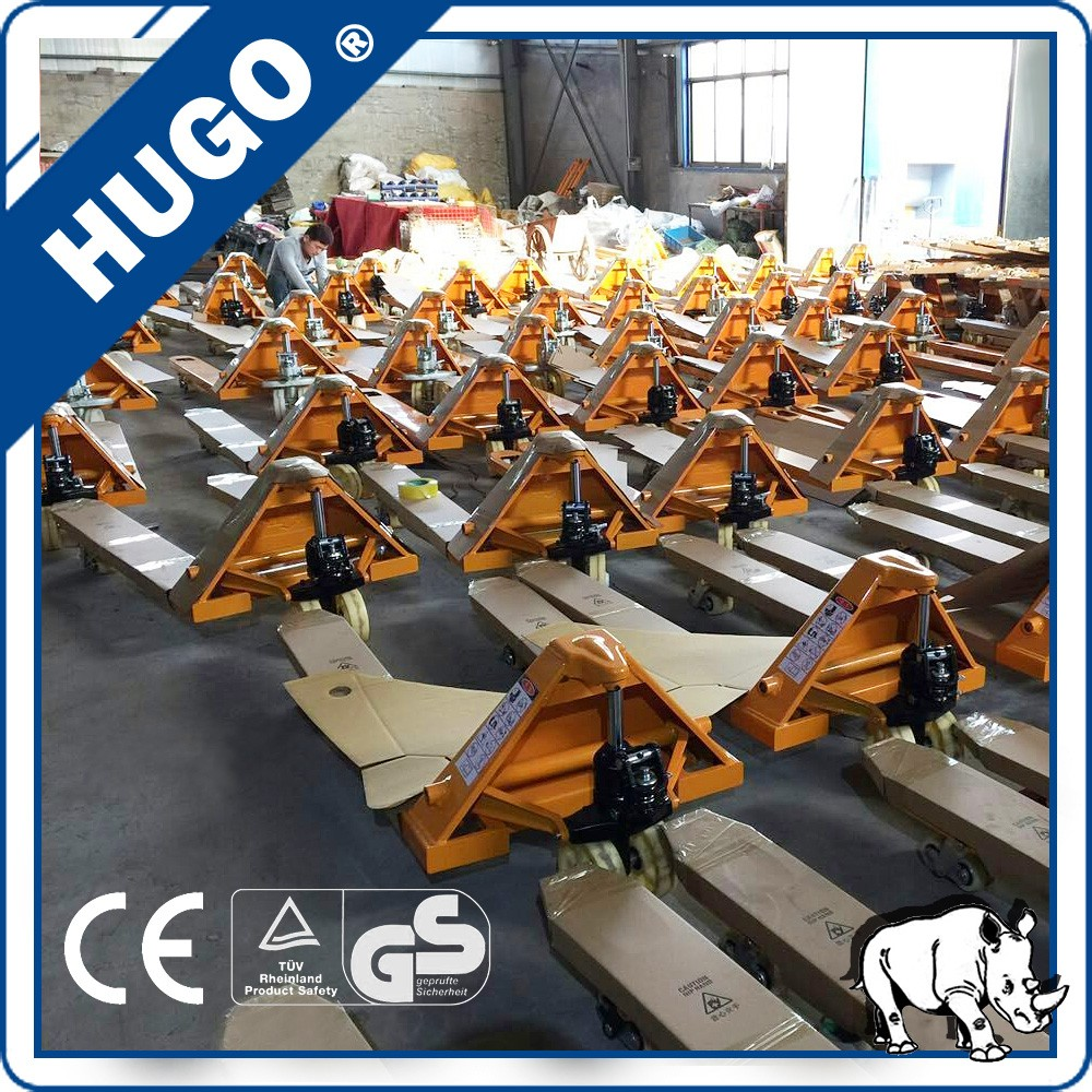 Pallet Truck China Supplier Fork Hand Pallet Truck Economical ...