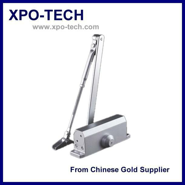 Electric Door Closer for 45-60Kg Door
