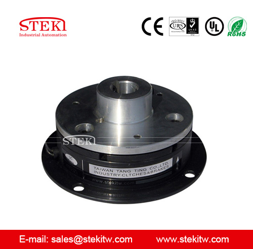 STEKI dry single plate 24v Electromagnetic Clutch Electric Clutch for printing machinery alternative Mitsubishi