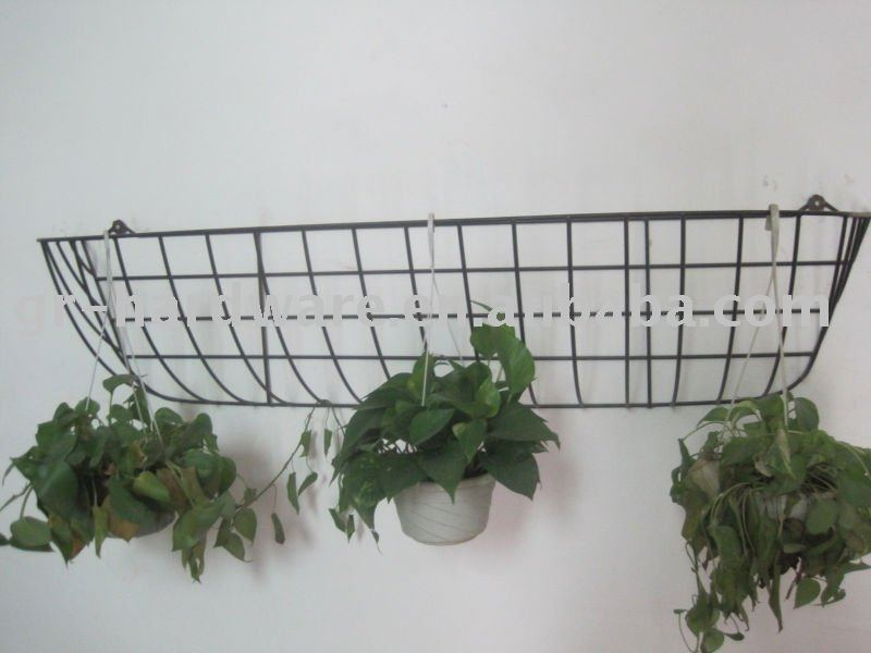 Brand new building material wrought iron artware made in China