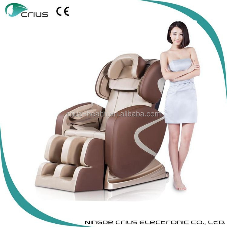 2016 New Designed And Fashion Kneading Massager Massage Chair In Malaysia B
