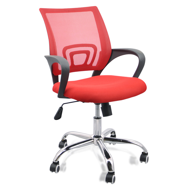 Best service workstation desk chair red mesh office chairs