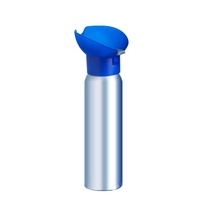 High Pressure Oxygen Spray Aluminum Aerosol Cans With Mask Manufacturer