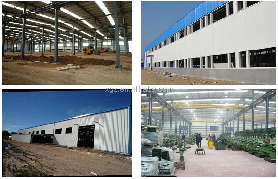 structural steel fabrication companies