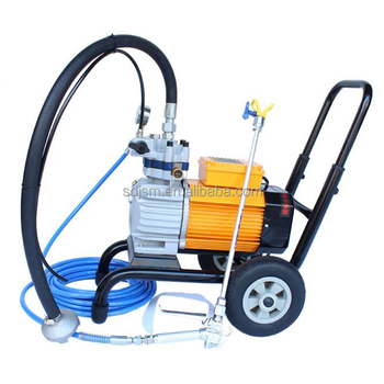 Electric Air Powered Plunger Pump Airless Paint Sprayer - Buy Airless Paint  Sprayer,Home Paint Sprayer,Air Pump Paint Sprayer Product on Alibaba com