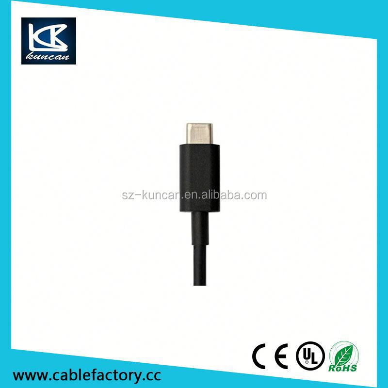 High Speed Cable Matters 10Gbp/s USB 3.1 cable AM/C - Type