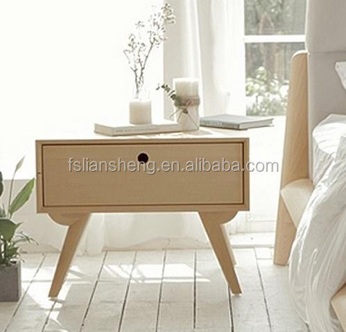 Stile nordico moderno mobili camera da letto comodino for Armadio stile nordico
