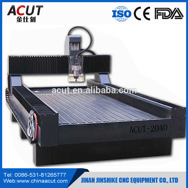acut 2040 china stone design cutting machine stone engraving cnc router cheap marble machine. Black Bedroom Furniture Sets. Home Design Ideas