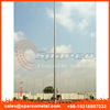 sparco electric motorized stainless steel 32 meters flag pole
