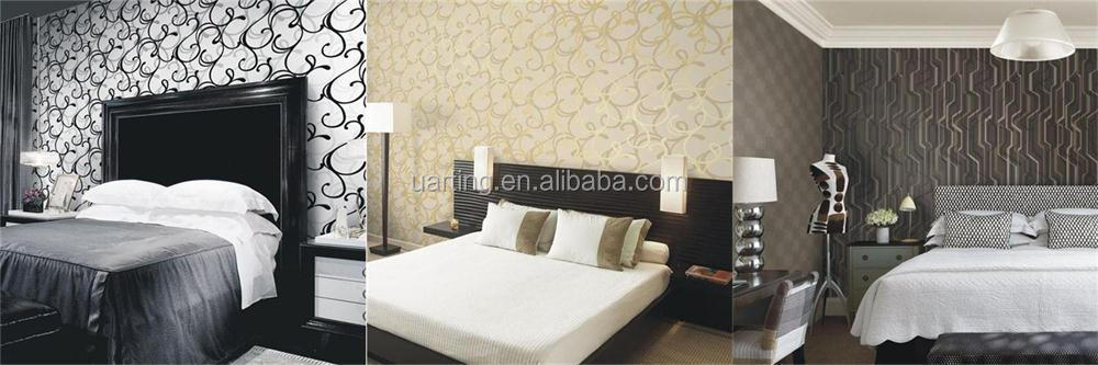 2015 New Collection Wallpaper Wall Papers Home Decor Modern Design Wall Paper