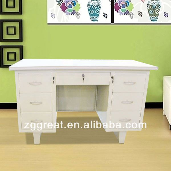 High Quality minimalist office desk for sale/managerial office desk