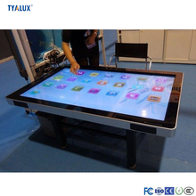 Crazy Price and Amazing Quality Full High Definition Multi-touch Interactive Dinning Table