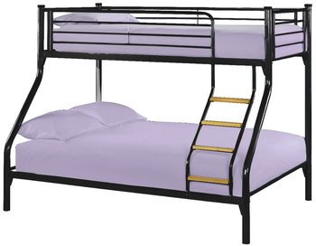 Triple Bunk Bed Plans Full Over Full Metal Bunk Beds Double Over Double Bunk  Beds