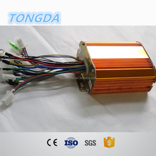 60v 450W high speed electric bike motor controller