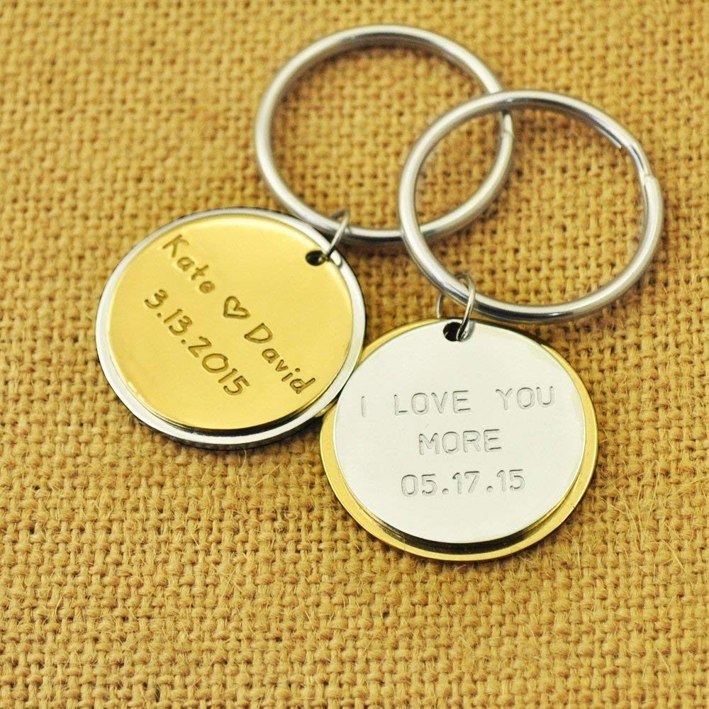 Cheap Personalized Key Chains For Men, find Personalized Key