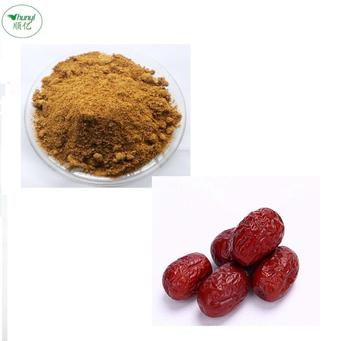 Chinese  Red Dates Extract/Wild Jujube  Extract Powder