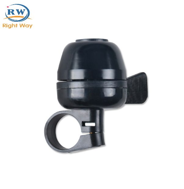 New design small bell custom bike bell printed bicycle ring bell for sale