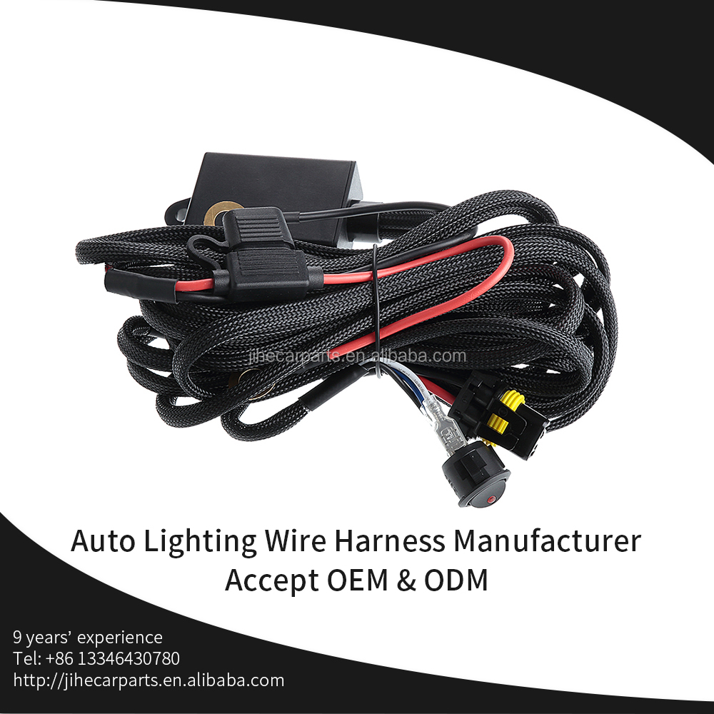 Wire Harness For Auto, Wire Harness For Auto Suppliers and ...