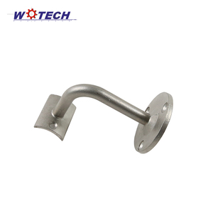 Qingdao investment casting foundry construction hardware