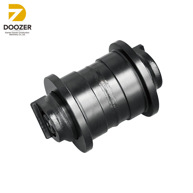 Superior Quality H45 Construction Machinery Parts Track Roller for Excavator
