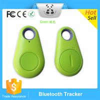 2016 Beautiful promotional gift Smart Bluetooth KeyFinder, Super Key Finder, Smart Lost tLocator tag anti lost gsm alarm Tracker