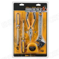 New design 5 pcs different kinds of tools with high quality