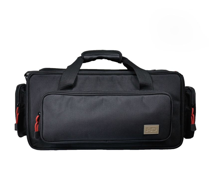 Professional Camcorder Bag HD Video Camera Bag For Canon XF300 305 Sony Z7C