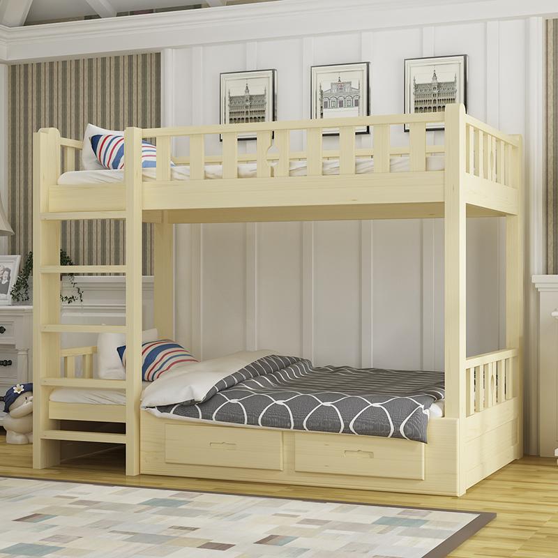 Venta al por mayor escalera cama niños-Compre online los mejores ...