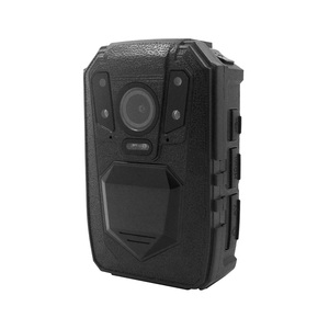 1296P Body GPS/4G/Wifi Worn Camera For Police Body Worn Video Camcorder