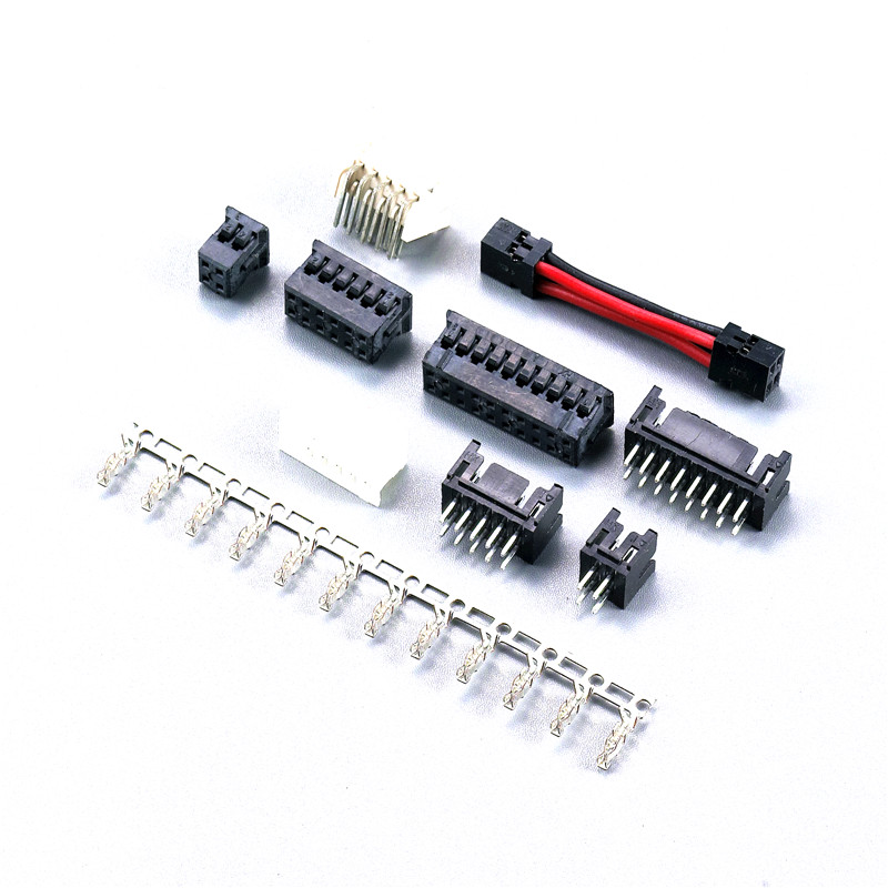 ZH 1.5mm Crimp Terminal Phosphor bronze Contact for ZH Housing Connector x 300