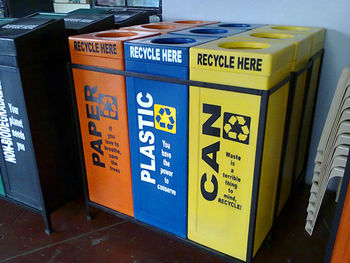 city of kelowna how to order larger garbage and recyling