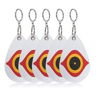 Scare Eye Bird Repellent Control Devices Reflective Keeps All Birds Away
