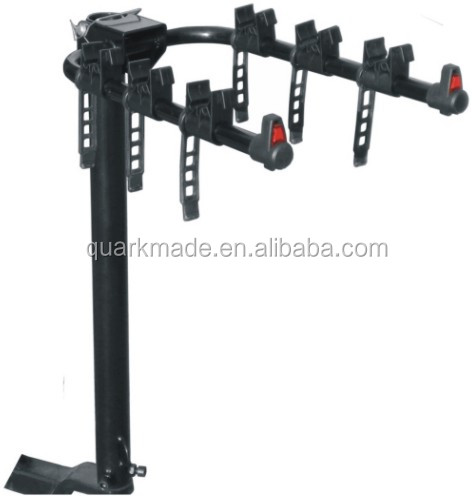 Tow Ball Bicycle Carrier with Strap
