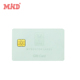 MDC281 Bank project J2A040 smart ic chip java card with your own cos