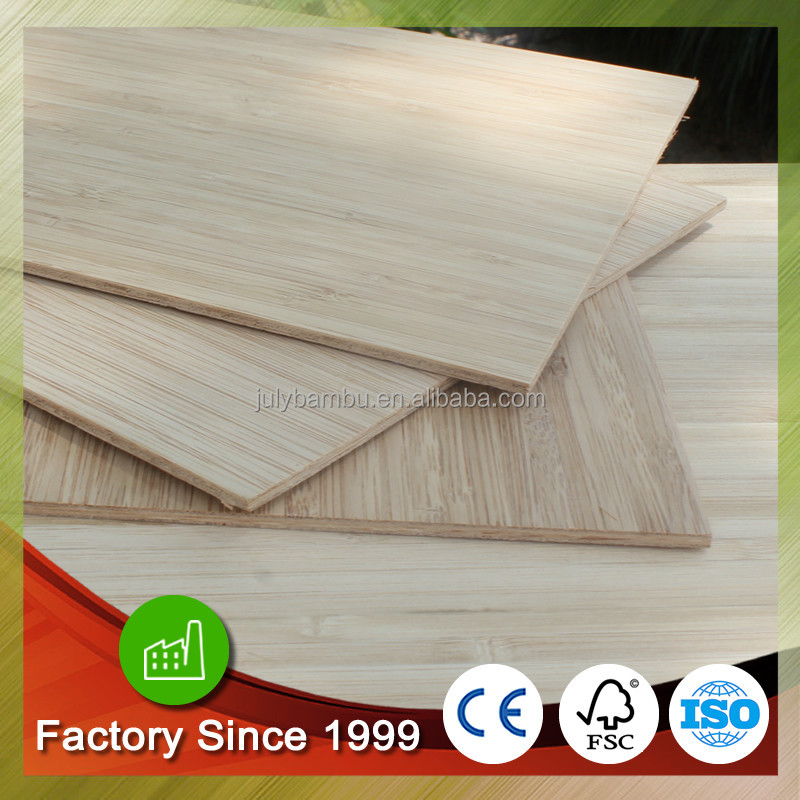 Laser cutting multilayer bamboo plywood 6mm