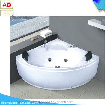 AD 700 Bathtub To Malaysia Corner Two Person Hot Tub For Sale Custom Size  Bathtubs