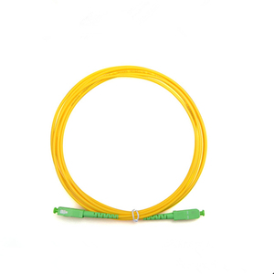 2019 Hot Sale Fiber Optic Patchcord SC APC-SC APC