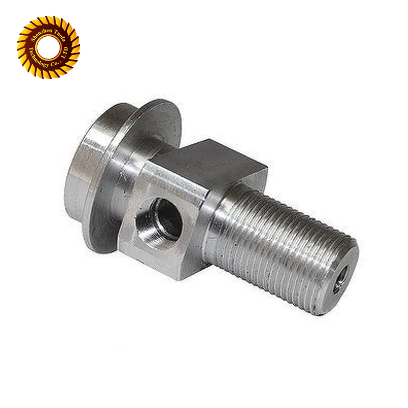 cnc machining service custom metal spare parts electric oem bicycle parts