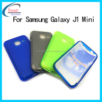 TPU Cell phone cover case for samsung galaxy j1 mini J2 J3 J5 J7 2018 Jelly TPU case
