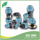 Euro Type PN16 PP Compression Fitting