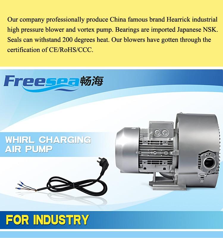 High Temperature Fans And Blowers : Alta temperatura de escape ventilador lavado